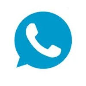 Download WhatsApp Plus Blue APK 2021 تحميل واتساب بلس الازرق بدون حظر احدث اصدار من ميديا فاير