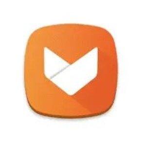 Download Aptoide APK